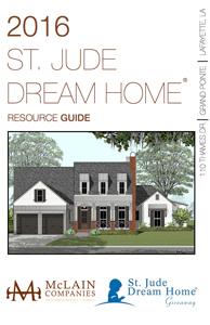 2016 St Jude Program
